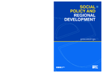 Social policy and regional development