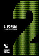 2. Forum za Javnu Upravu