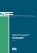 ZEF - 3. Zagrebački Ekonomski Forum 2012