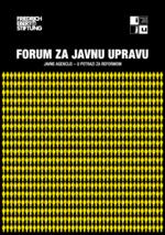 Forum za Javnu Upravu