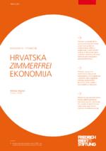 Hrvatska Zimmerfrei ekonomija
