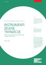 Instrumenti zelene tranzicije