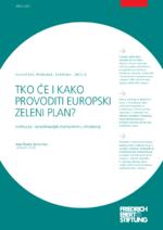 Tko će i kako provoditi Europski zeleni plan?
