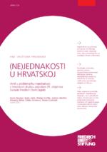 (Ne)jednakosti u Hrvatskoj