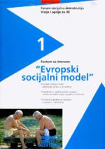 "Fantom sa imenom ""Evropski socijalni model"""